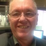 Team member Steve Cooke, Practice Manager