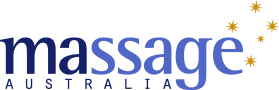 Massage Australia logo