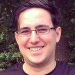Team Member Jason Maxworthy, Physiotherapist