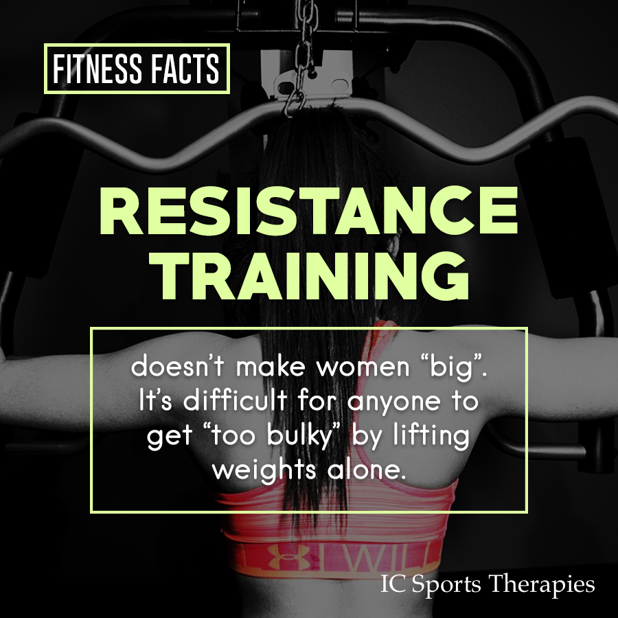 friday fitness fact  7  resistance training