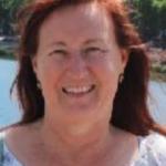 Team member Letitia Coker, Medical Herbalist