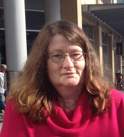 Nicki Cooke, Principal Therapist