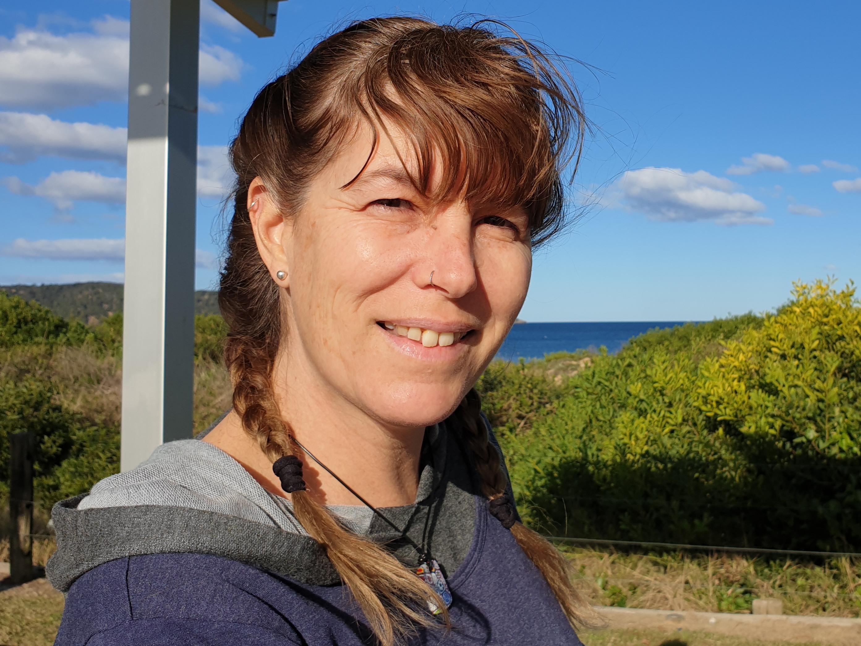 Team Member Kerri-anne Burke, Remedial Massage Therapist