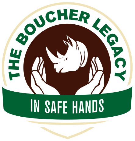 The Boucher Legacy Logo